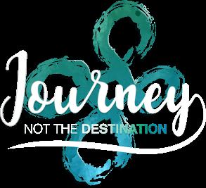 Journey Not The Destination